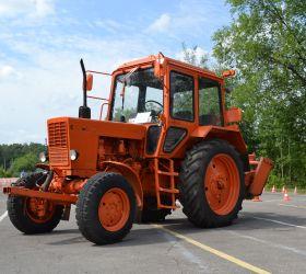 Трактор Беларус Тракторная категория 'C'